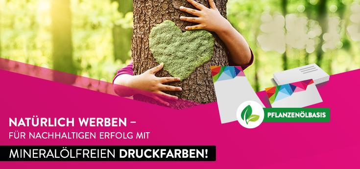 Nachhaltig Umwelt